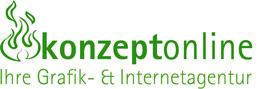 konzeptonline | Ihre Grafikagentur & Internetagentur