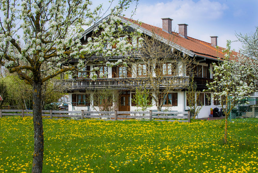 Pension Schelle Oberhaching